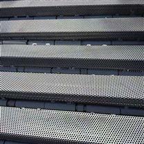 旋转式阶梯网板格栅