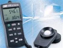 TES1339專業級照度計