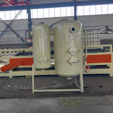 聚苯硅质板机器设备厂家
