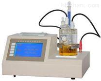 SCKF105型微量水分測定儀