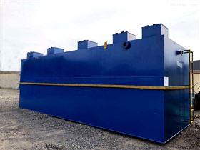 RCYTH-0.5云浮市新建医院废水处理装置案例-润创环保