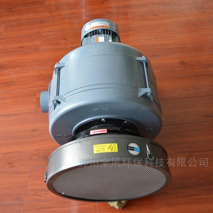 HTB-(2.2KW)机械冷却多段式鼓风机