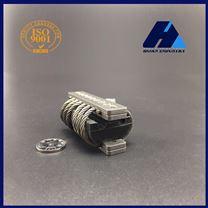 西安宏安-GX-50AN1橡胶垫抗强冲击减隔振器