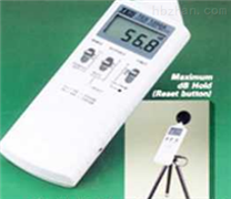 台灣TES噪音計TES1350A
