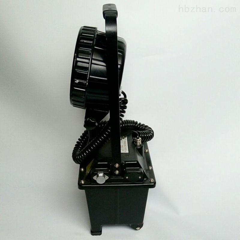 YF2350 LED30W强光防爆泛光灯便携式升降灯