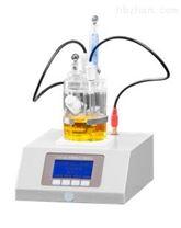 JPWS102微量水分測定儀