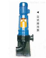 WL型潜水污泥回流泵