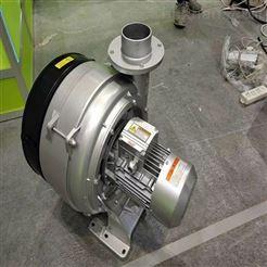 HTB100-3HTB100-304全风透浦式中压风机