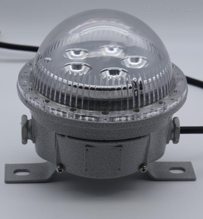 ZBD117固态防爆吸顶灯LED电缆地沟照明灯