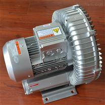 纸箱机械配套旋涡高压风机