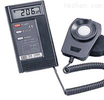 台灣泰仕數字式照度計TES-1332A