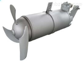调节池潜水搅拌机