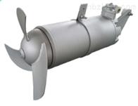 JQB调节池潜水搅拌机