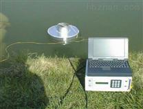 WRM-I 移動式水中放射性監測儀