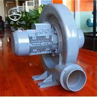CX-100供应熔铝燃烧机专用透浦式风机