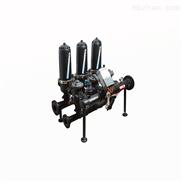 自动反冲洗叠片过滤器 圣大节水 滴灌设备