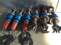 JBQ電動潛水攪拌器 挖機液壓攪拌