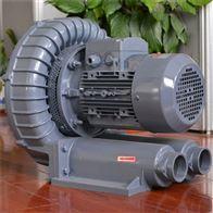 RB-033H海鲜蒸柜高压蒸汽循环高压风机