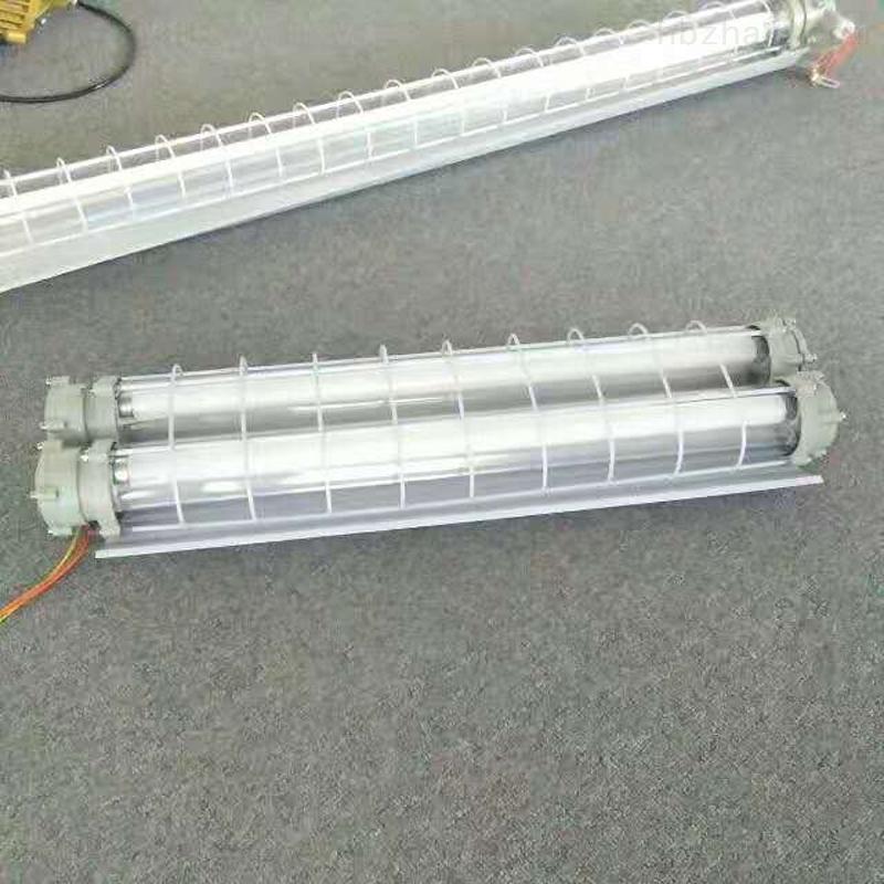 隔爆型BPY96-2*18吊杆式防爆荧光灯