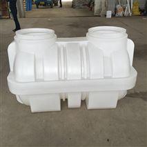 2T新农村厕所革命环保塑料化粪池