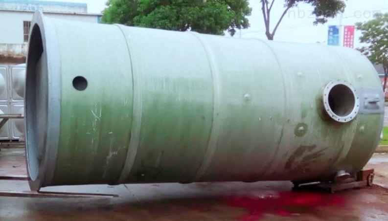 上饶 农村污水泵站