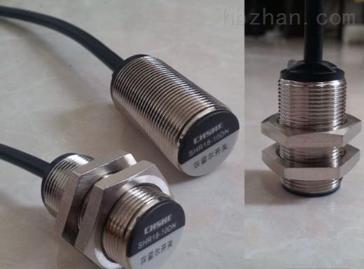 C40M-2015接近传感器