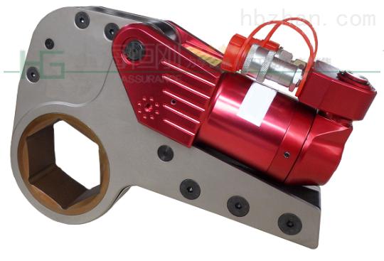 高压泵站用的中空式液压扭力扳手?