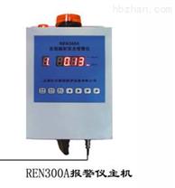 REN300A+REN-3He-N型固定式伽瑪報警儀