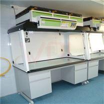 疾控中心实验室装修工程