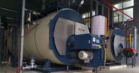 燃气蒸汽锅炉在运行中需要注意哪些事项?
