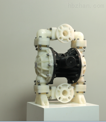 PP塑料隔膜泵