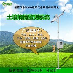 FT-TS300土壤墒情监测仪价格