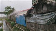 人造雾设备/消毒除臭/除臭降温系统