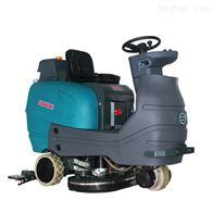 YSD-9200驾驶双刷洗地机大型商场车库清洗车YSD-9200