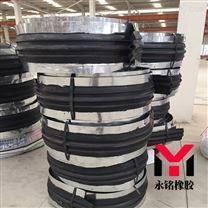 钢边式橡胶止水带生产厂家报价直销