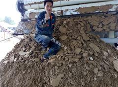 DYQ3000wp1洗石粉砂泥浆脱水设备