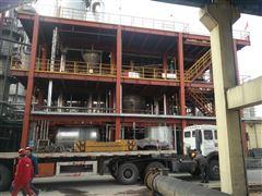 100t/d焦化脱硫废液处理装置