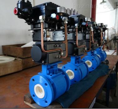 气动陶瓷插板阀Z64STC-10 DN100