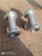 铸钢T型管道过滤器