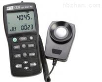 TES-1339 專業級數字照度計
