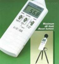TES-1350 数字式声级计、噪声计
