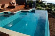 户外游泳池水处理设备_一体化泳池设备