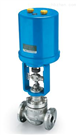 ZDLP電子式電動單座調節閥