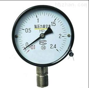 YXC-100-Z电接点压力表