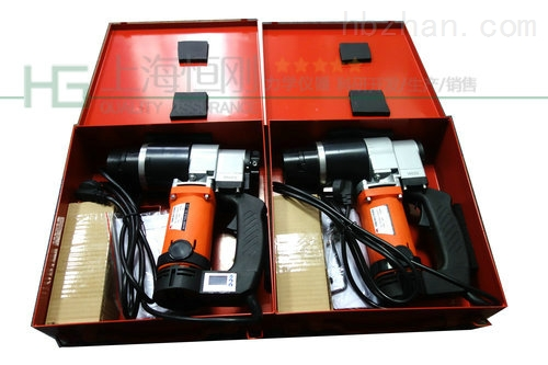 充电式电动扳手/可充电的电动定扭矩扳手
