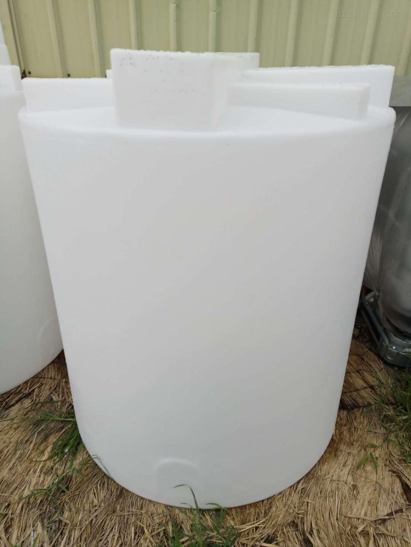 谦源2吨计量槽 氢氧化钠搅拌罐