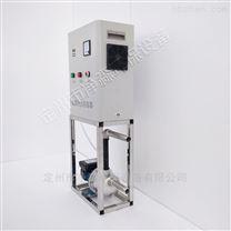 外置式微电解水箱水处理机臭氧发生器
