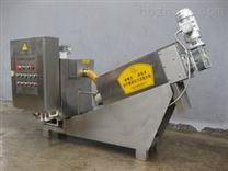叠螺压滤机(叠螺式污泥脱水机)