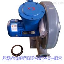 粉塵防爆高壓漩渦氣泵