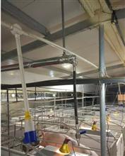 FGL-XDCC华南养猪场理想的高压喷雾清洗机设备
